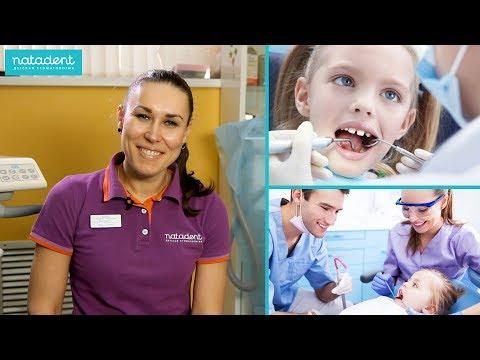 83. Что делать после сложного удаления молочных зубов? Натадент