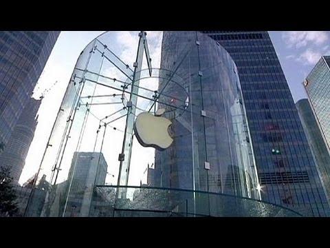 Dublin bestreitet Steuertricks mit Apple - economy
