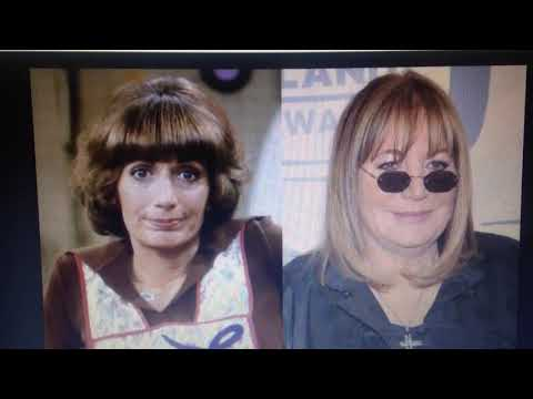 Jeff K - RIP Penny Marshall, Co-Star Of 'Laverne & Shirley' Dead At 75