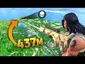 437m NEW WORLD RECORD SHOT..!!  | Fortnite Funny and Best Moments Ep.79 (Fortnite Battle Royale)