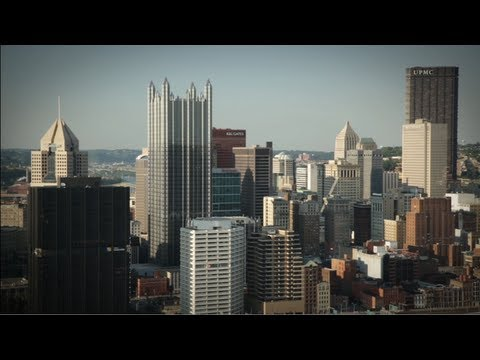 Pitt School of Education - What We Love About Pittsburgh
