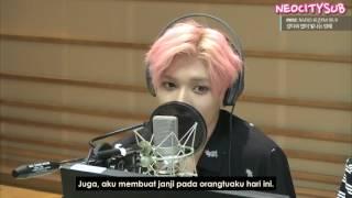Video [INDO SUB] 170622 NCT 127 at Kangta's Starry Night Radio download MP3, 3GP, MP4, WEBM, AVI, FLV November 2018