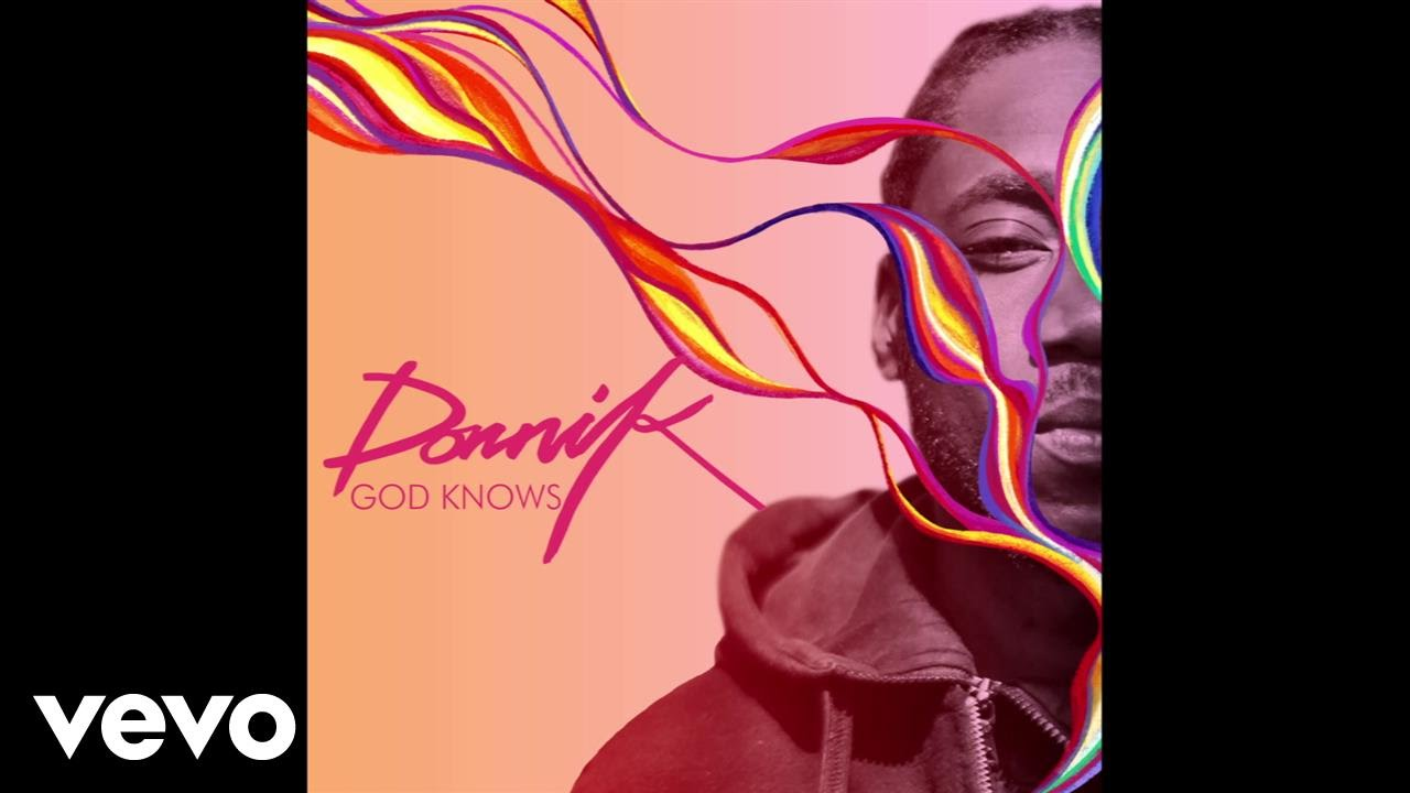 Dornik - God Knows (Prod. by Jungle)