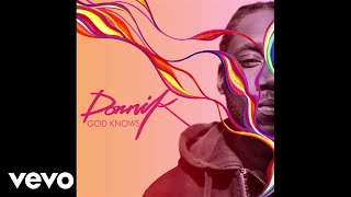 Dornik - God Knows (Audio)