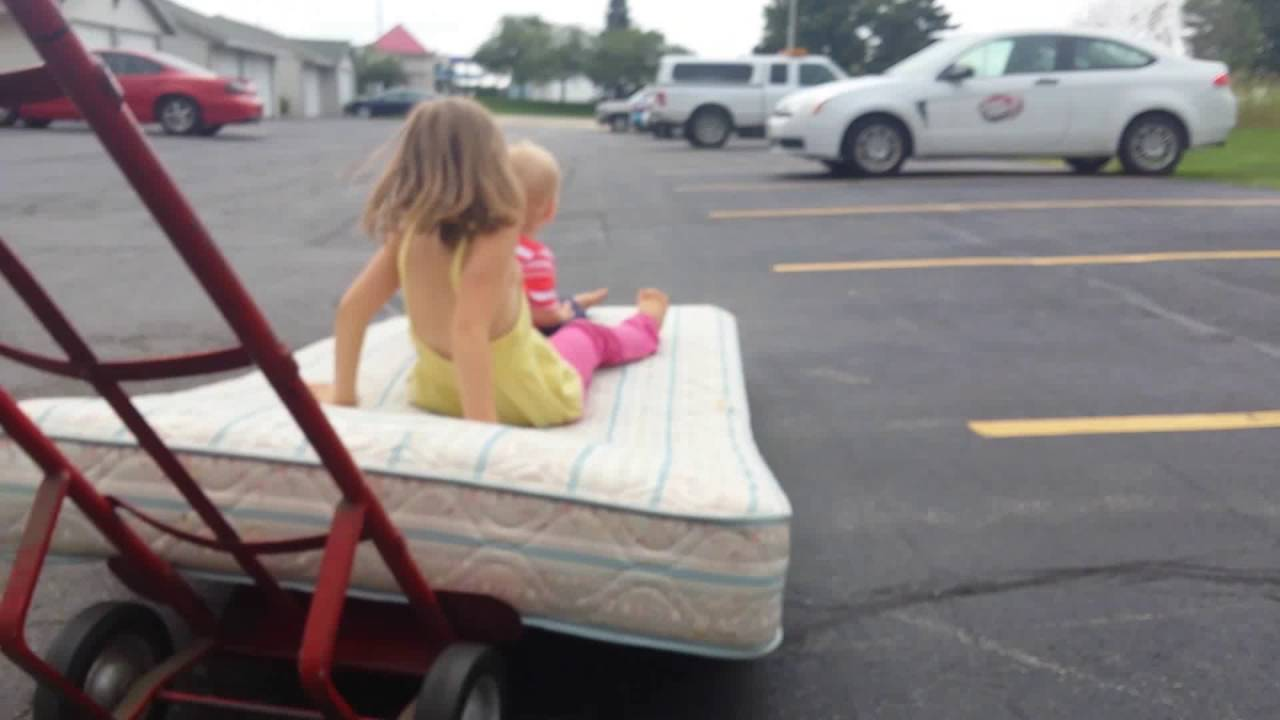 Riding Dirty Ghetto Magic Carpet Ride In Real Life
