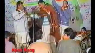 Khan Mujtaba Khan & Abid Qadri Full - Pothwari Sher [0621]