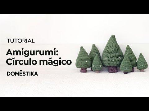 DIY Sol con arcoiris Parte 1 amigurumi crochet/ganchillo (tutorial ... | 360x480