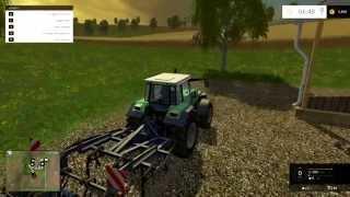 Farming Simulator 15 ( 60 FPS HD )