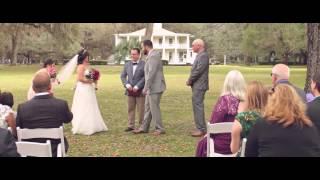 Maroon 5 - Sugar | Andrew + Laura Wedding film