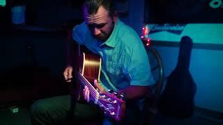 The Dynamic Josh Taylor - Live @ Moni's