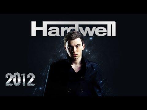 HARDWELL | tomorrowland 2012