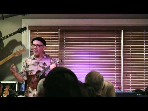 Play Ukulele By Ear Australian Tour: Sydney!
