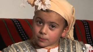 Пирина - възпитаничка на Гуна Иванова