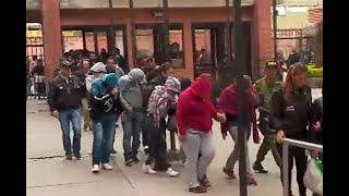 Entre $50.000 y $100.000 quincenales recibían policías a cambio de favorecer a jíbaros en Bogotá