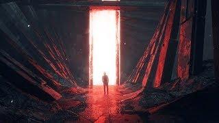 Trevor DeMaere - Neon Bloom [Epic Music - Cyberpunk Futuristic Hybrid]