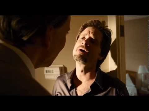 "Nicolas Cage and Shea Whigham - The Bad Lieutenant ""big mistake"" scene (HD)"