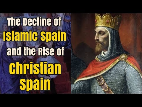 The Decline of Al-Andalus and the Rise of the Kingdom of Leon
