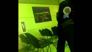 Anthony Williams Chastises Nashville Police Dept. as Sovereign Peace Officer part 4