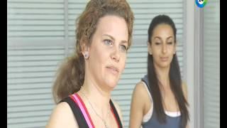 Лечебная физкультура: упражнения для суставов. Рубрика Зарядка на завтрак.