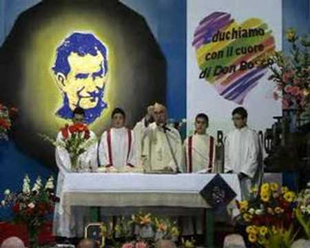 Festa Don Bosco 2008 - Barriera-Catania
