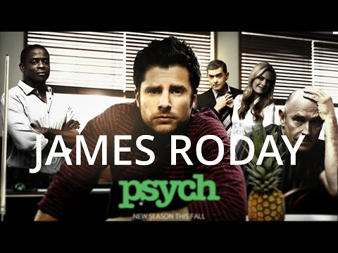 Not A Sports Show W/ Mark Henry: James Roday On Psych, Film Industry After COVID-19, Gravy