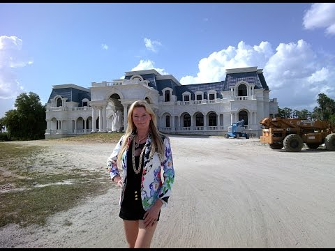 Queen of Versailles Jackie Siegel talks about Celebrity Wife Swap and more!