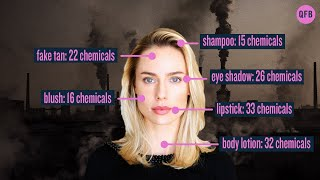 🆘Is The Beauty Industry Killing Us? TOXIC BEAUTY PRODUCTS ❌