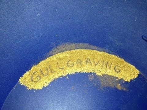 Gold Prospecting Norway