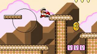 This Hack Needs a Name (Smw Hack) - Part 1