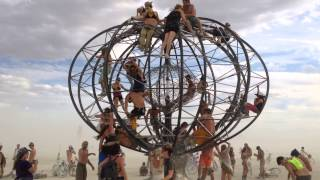 Dreams of Dust - Burning Man, Best of 2014 - So Good To Me HD