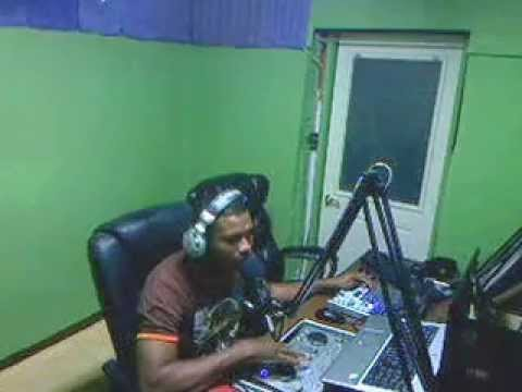 ''PRAISE WITHOUT LIMIT'' 4.29.2013 ON PROSPERITY FM IN CAYMAN WITH DJ ROBERT