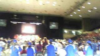 New Student Induction Ceremony Band Performance 2010