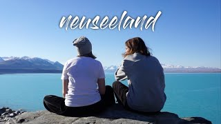 Campen in Neuseeland! :)