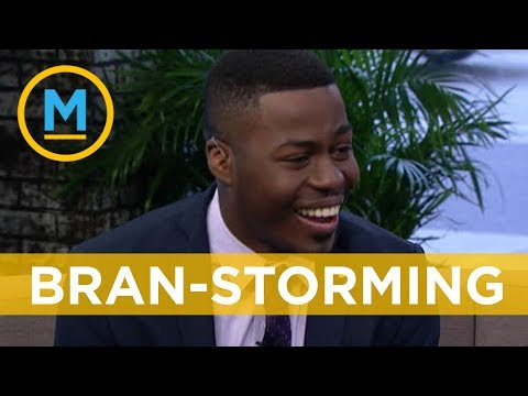 """""""Bran-Storming"""" with Brandon Gonez 