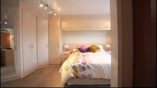 Bespoke Fitted Bedroom Furniture Hampshire And Dorset