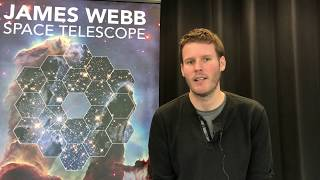 Exploring the universe with the Webb telescope - Summer Science Exhibition 2018