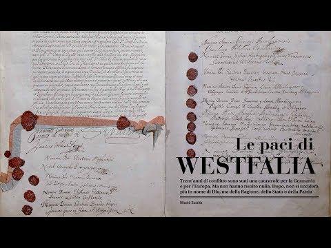 Le paci di Westfalia (1648) - Mondo Nuovo # 7 - novembre 2013