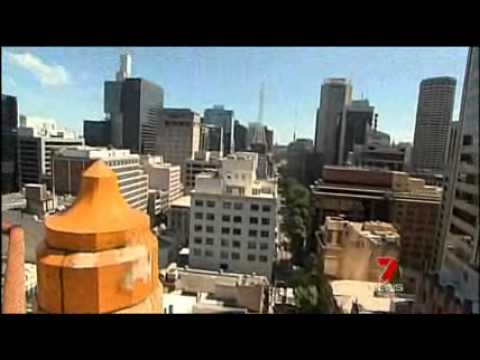 7 News Story - Booming City - Rentals