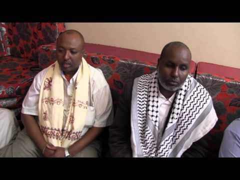 Holly Quran Reading Group Subac Culimada Cape Town, Xogmaal Production
