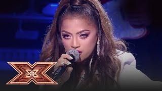 Maria Tanase - &quotCine iubeste si lasa&quot. Vezi cum canta Bella Santiago, in Gala LIVE ...