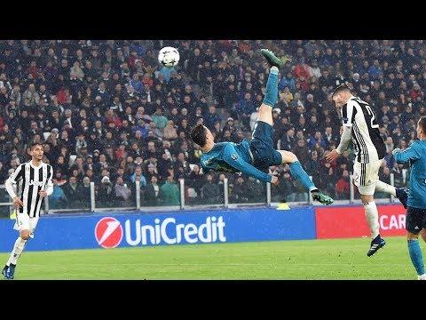 Amazing Football Goals Show 2018  HD