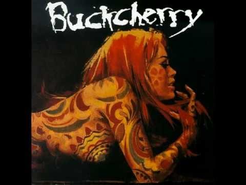 Buckcherry - Dirty Mind