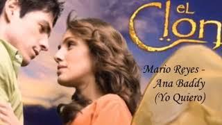 Aşkın peşinde (El Clon) - Amor (Ana baddy) Türkçe altyazılı  Jade ve Lucas