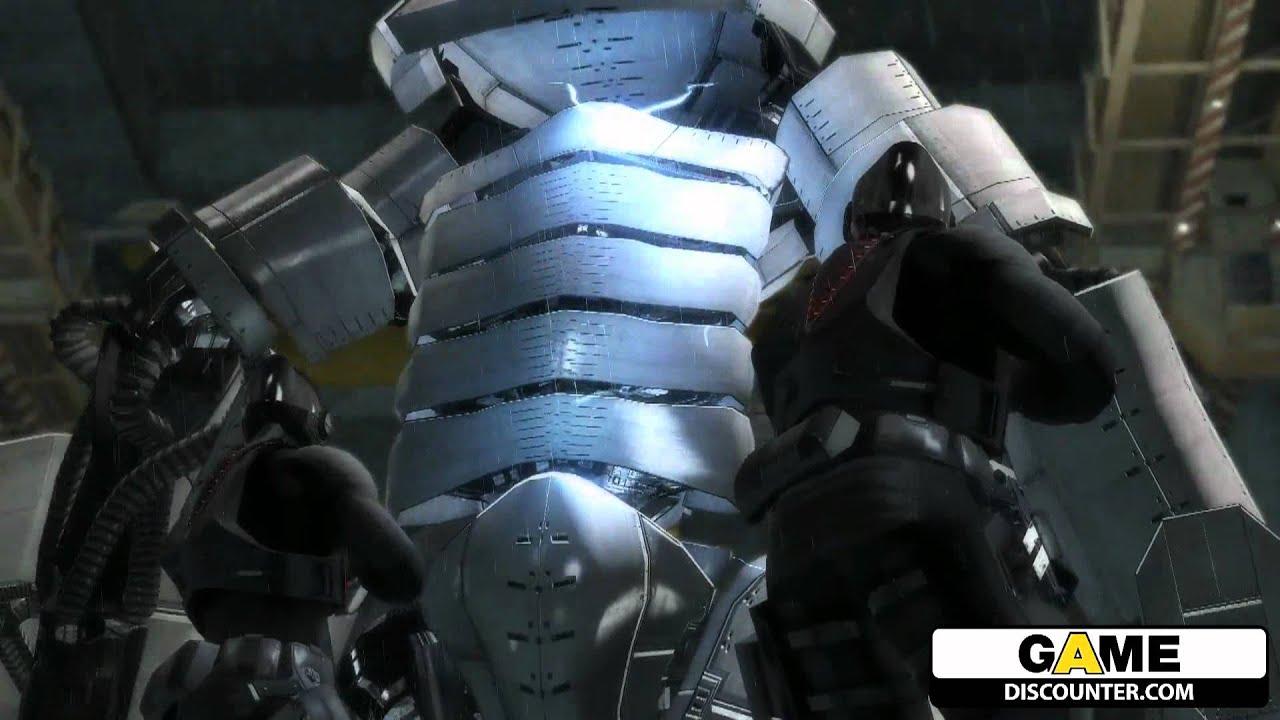 Binairy Domain Game Trailer (PC, PS3 & Xbox 360). Koop je games bij Gamediscounter.com