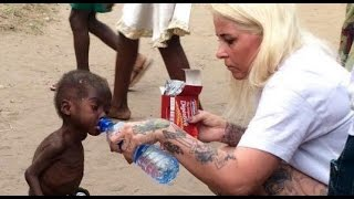 la horrible prctica del nio brujo en nigeria