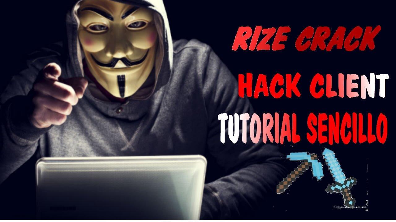 Como Descargar Hack Rize Crack 1 8 Tutorial Elbritou