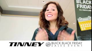 Buick Black Friday Sale in Grand Rapids