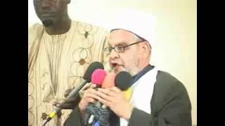 Touba : Colloque International du Grand Magal sur le Soufisme (Part 1)