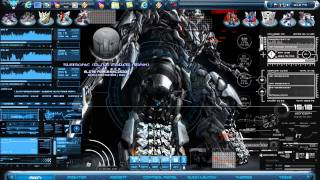 Transformers Desktop Themes 2011.mp4