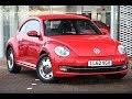 Used Volkswagen Beetle 1.4 TSI Design 3dr Hatchback